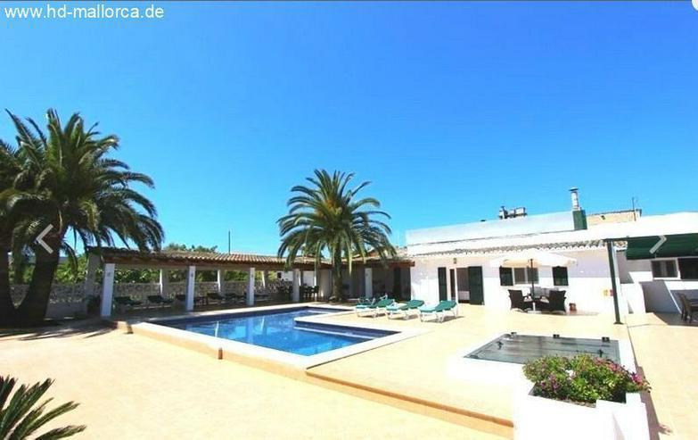 : großartiges Anwesen nah Palma mit Erweiterungsmöglichkeit - Haus kaufen - Bild 1
