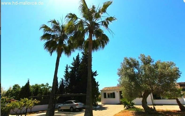 Bild 3: : großartiges Anwesen nah Palma mit Erweiterungsmöglichkeit