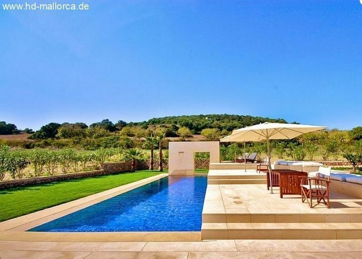 : TOP! Moderne Designer Villa in Sant Llorenc des Cardassars