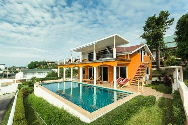 IL Privatverkauf Villa in Koh Samui (Thailand)