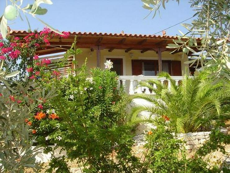 IL Privatverkauf Ferienhaus in Porto Heli (Peloponnes Griechenland)
