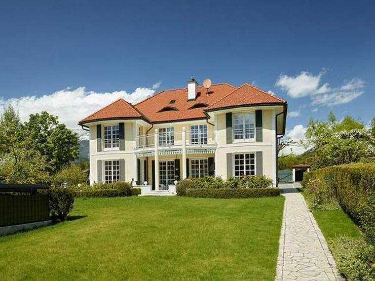 IL Privatverkauf Villa in Seeboden (Kärnten Österreich)