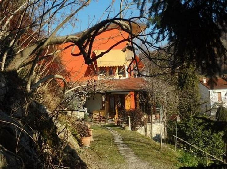IL Privatverkauf Haus in Tarzo (Venetien Italien)