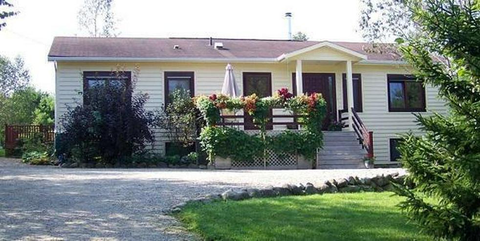 IL Privatverkauf Haus in Chester (Nova Scotia Kanada)