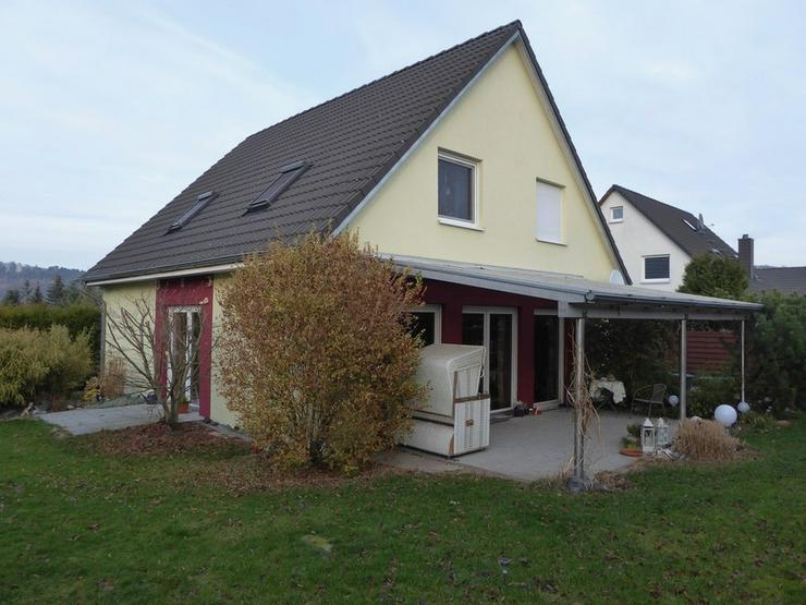 Gepflegtes Einfamilienhaus im idyllischem Wittmar