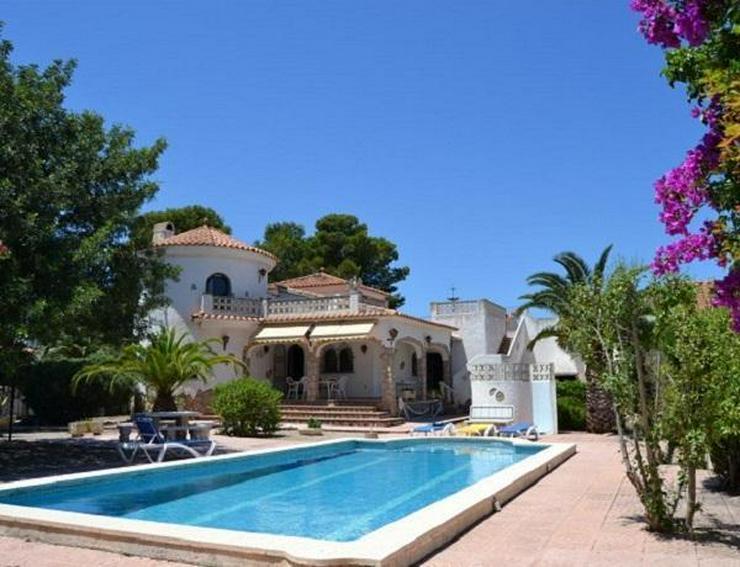 IL Privatverkauf Villa in Miami Platja (Katalonien Spanien)