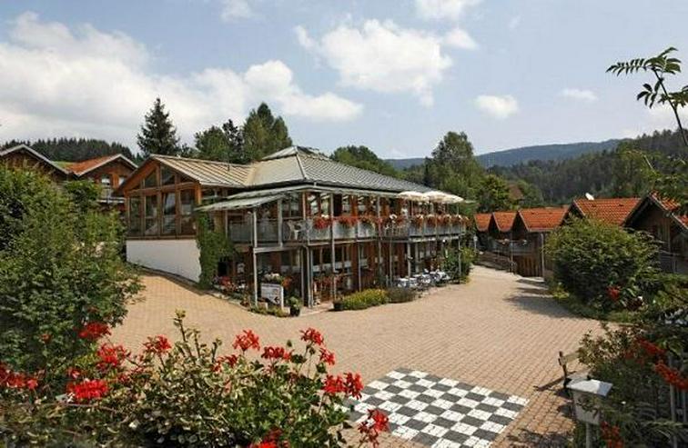 IL Privatverkauf Hotel Neukirchen (Bayern Deutschland)