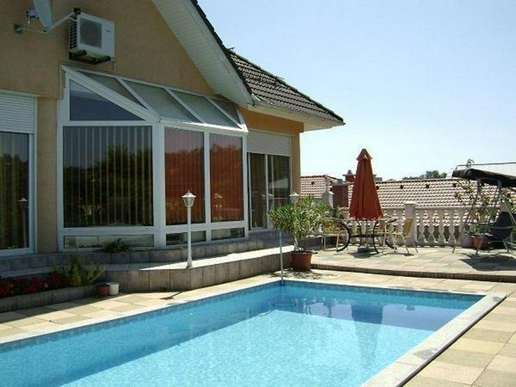 IL Privatverkauf Villa in Zalaegerszeg (Westtransdanubien Ungarn)