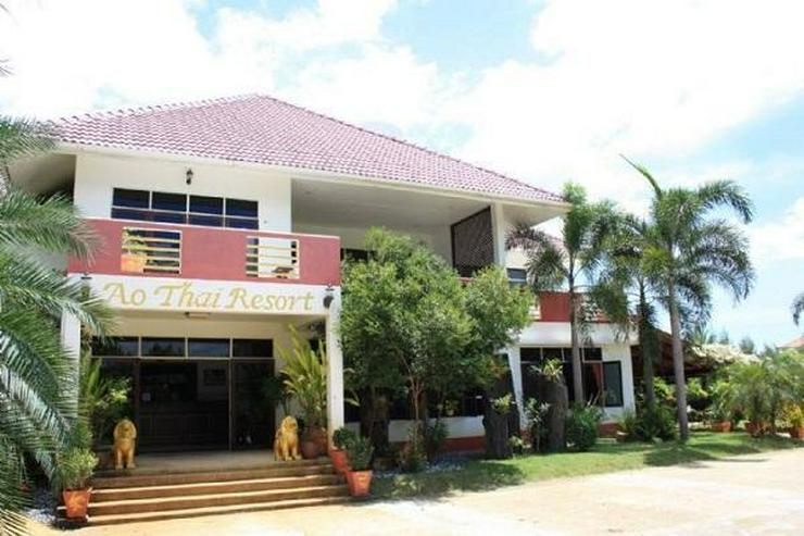 IL Privatverkauf Hotel Sathing Phra (Songkhla Thailand)