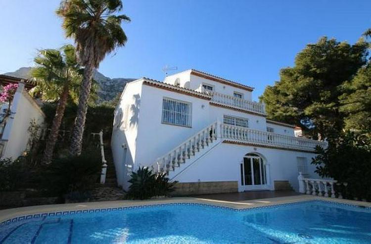 IL Privatverkauf Villa in Denia (Alicante Spanien)