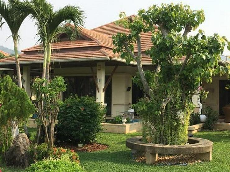 IL Privatverkauf Villa Hua Hin (Prachuap Khiri Khan Thailand)
