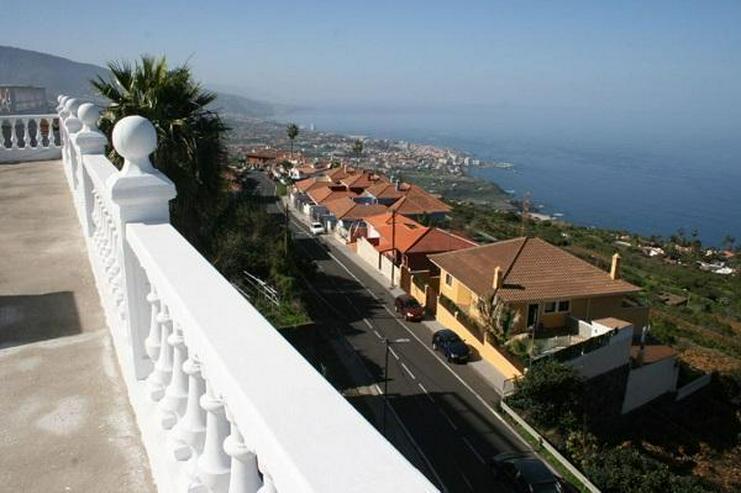 IL Privatverkauf Villa Santa Ursula (Teneriffa Spanien)