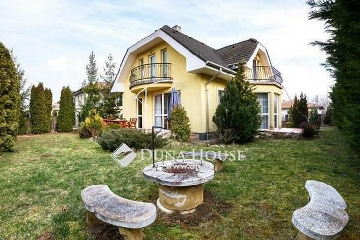 IL Privatverkauf Haus in Balatonöszöd (Südtransdanubien Ungarn)