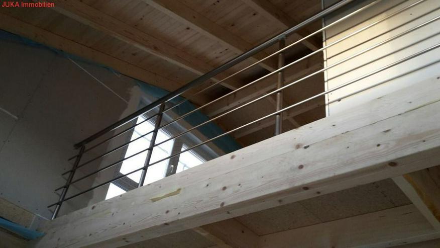 Bild 6: Energie *Speicher* Haus *schlüsselfertig* in KFW 55, *individuell* und *schlüsselfertig*