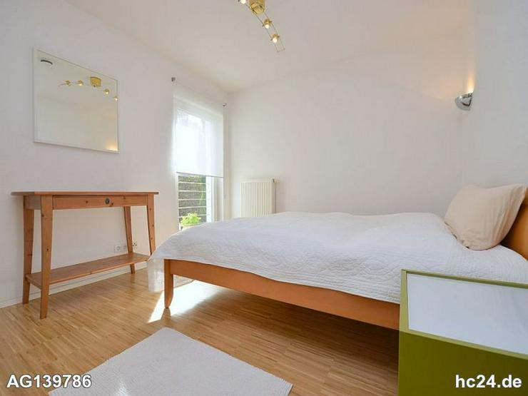 Wunderschöne, hochwertig möblierte Wohnung in Fellbach