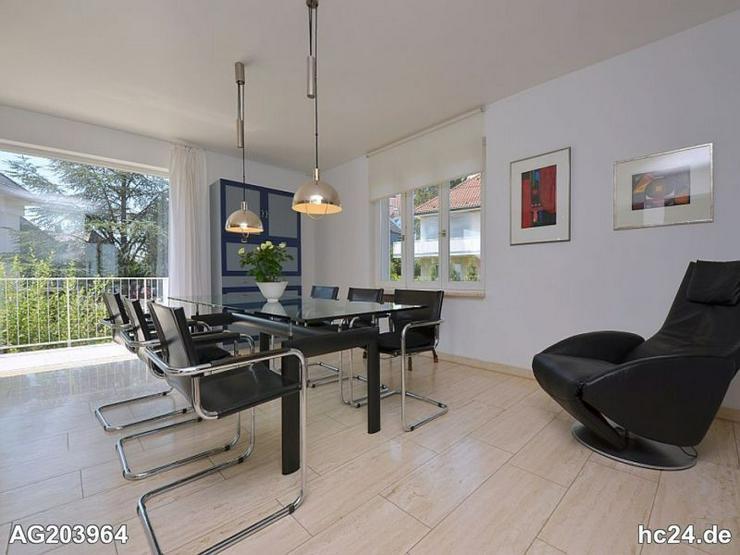 Wunderschöne, möblierte Maisonette Wohnung in Halbhöhenlage in Stuttgart West