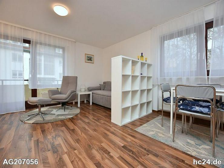 Neu möblierte Wohnung mit Stellplatz in Stuttgart Heumaden