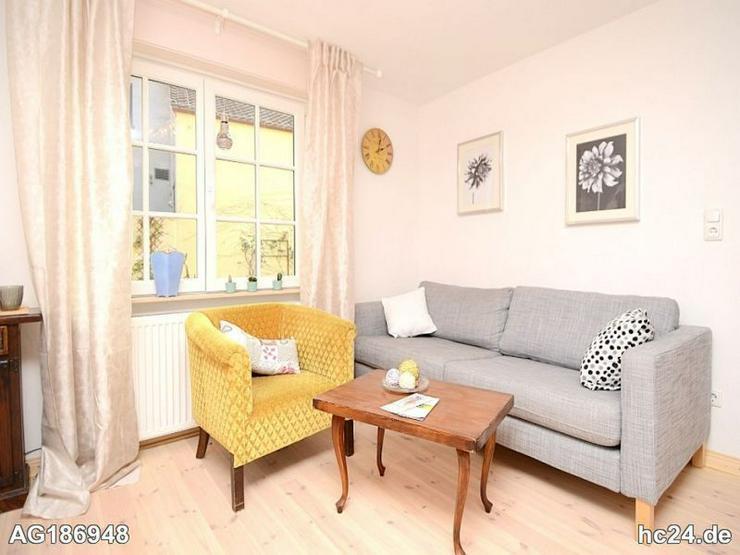 Möblierte 2-Zimmer Wohnung mit WLAN, Waschmaschine und Trockner in Flörsheim Wicker