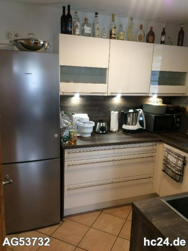 Möblierte 2 Zimmer Wohnung in Dietmannsried an Wochenendheimfahrer - Wohnen auf Zeit - Bild 1