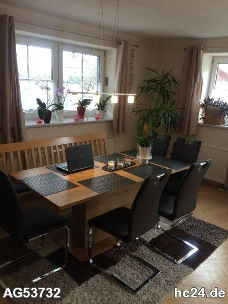 Bild 4: Möblierte 2 Zimmer Wohnung in Dietmannsried an Wochenendheimfahrer