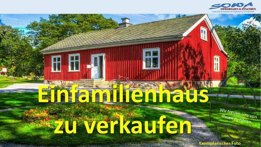 Neuzugang! Secret Sale! Einfamilienhaus mit Garten in Ingolstadt - Ein Objekt von ihren Im...