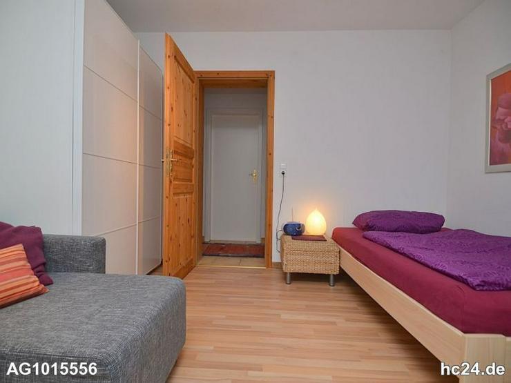 * möblierte Wohnung in Würzburg/Veitshöchheim