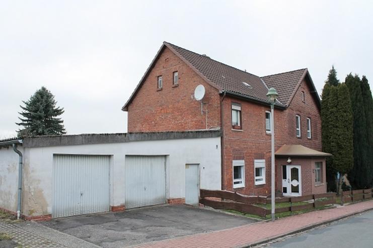 Bild 2: 2-3 Familienhaus mit Garage und Garten in Obernkirchen