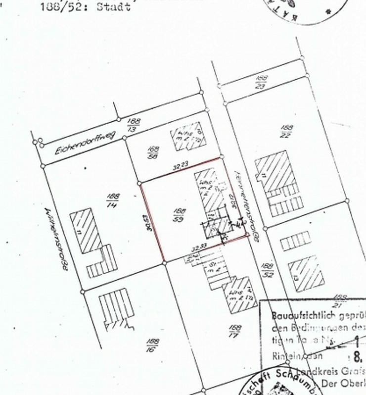 Bild 11: 2-3 Familienhaus mit Garage und Garten in Obernkirchen
