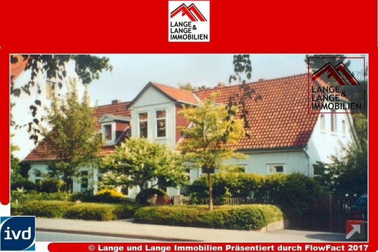 Celle - Willkommen ! Schmucke Doppelhaushälfte im Herzen der Stadt