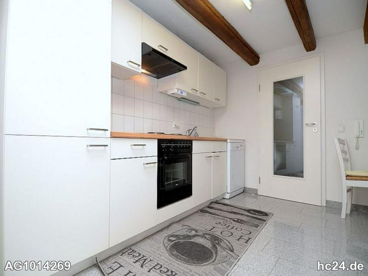 * möblierte Wohnung in Würzburg/ Erlabrunn