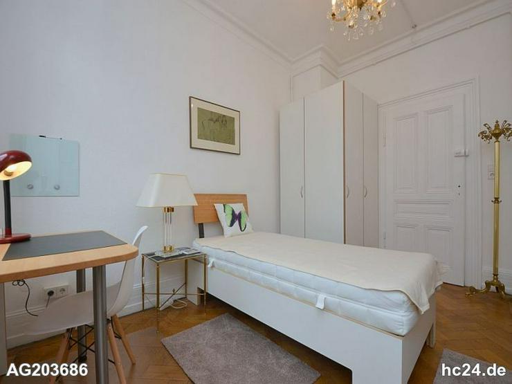 Schön möbliertes WG-Zimmer im beliebten Stuttgart West