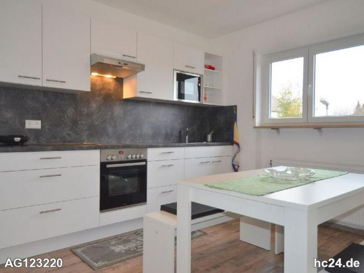 Möblierte 2-Zimmerwohnung in Rheinfelden-Nollingen