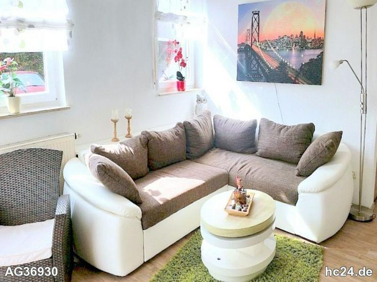 Schön möbliertes Apartment mit WLAN, Terrasse