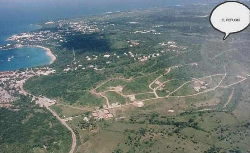 IL Privatverkauf Grundstück in Sosua (Dominikanische Republik)