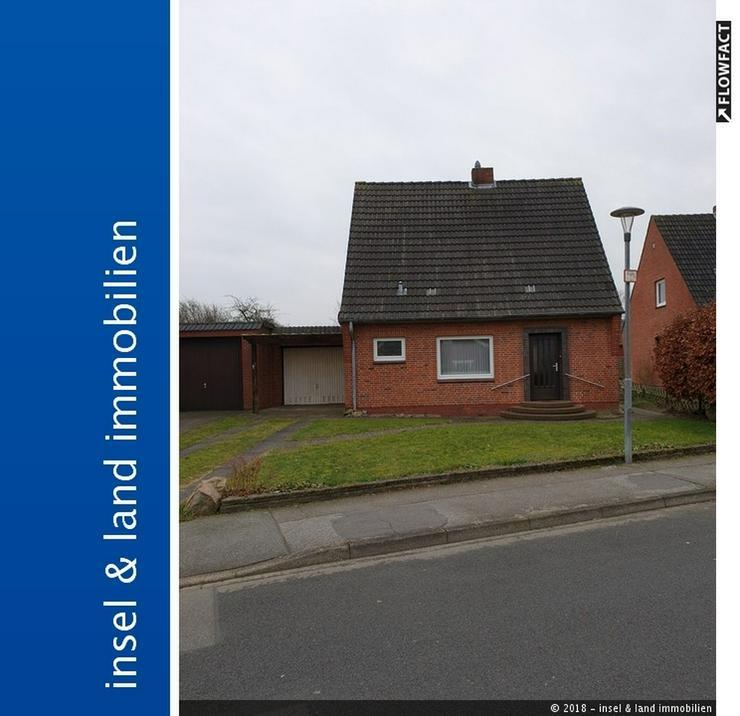 **Siedlungshaus am Stadtrand in ruhiger Lage** - Haus kaufen - Bild 1