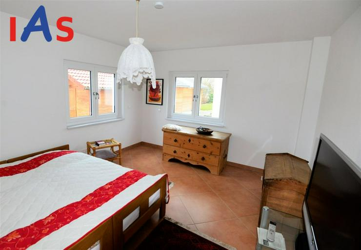Bild 5: ERSTBEZUG ! Gediegenes Landhaus in Beilngries / Irfersdorf nur ca.27 km zu AUDI zu verkauf...
