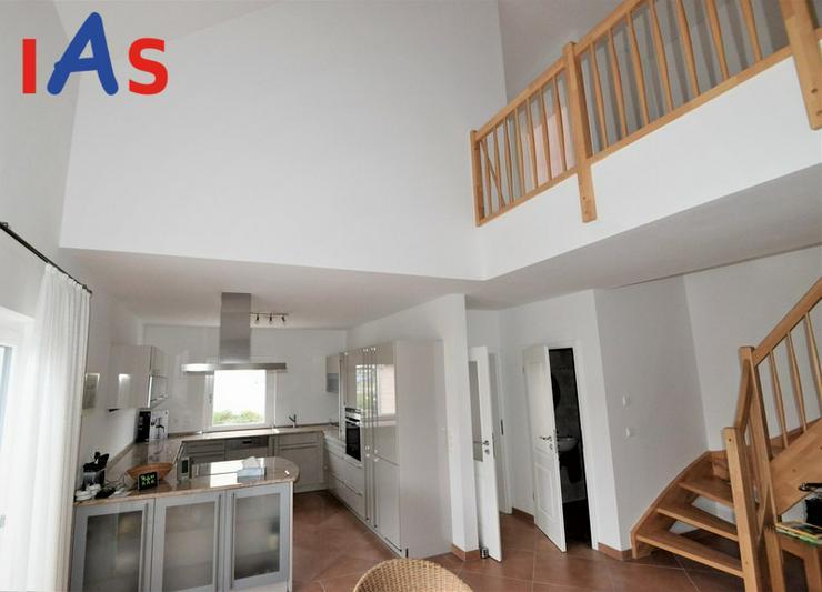ERSTBEZUG ! Gediegenes Landhaus in Beilngries / Irfersdorf nur ca.27 km zu AUDI zu verkauf... - Haus kaufen - Bild 1