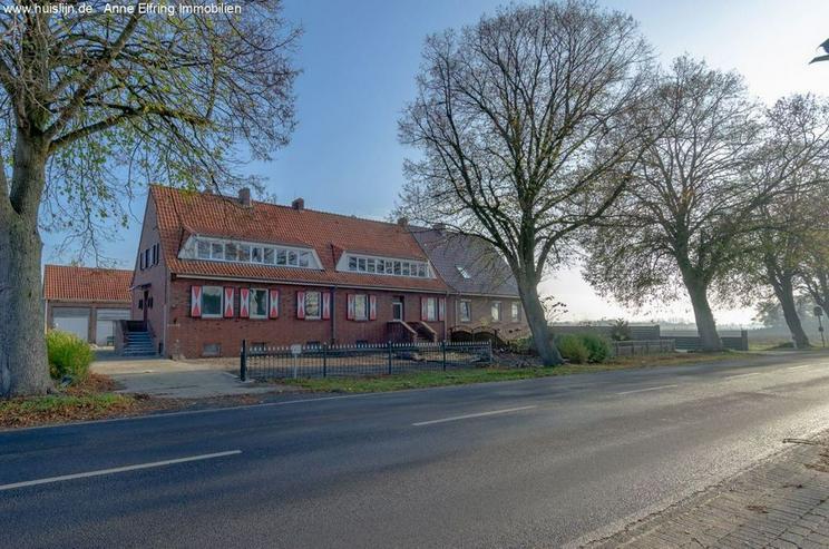 Charmantes Rheienendhaus in Altenberge - Haus kaufen - Bild 1