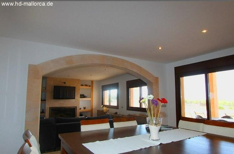 Bild 5: : Moderne Finca mit Panoramablick in Strandnähe bei Es Trenc
