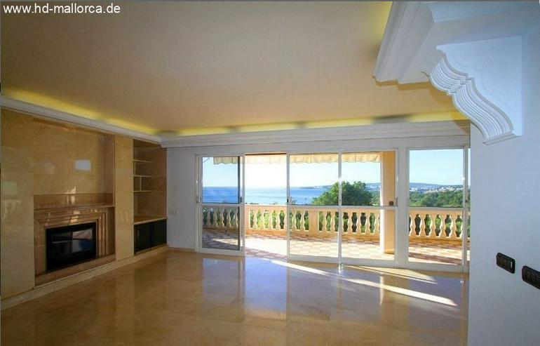 Bild 5: : Kleingeldsanierung ein muss! Tolle Villa mit Meerblick in Costa d?en Blanes