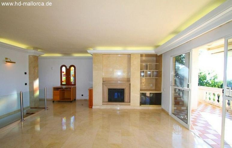 Bild 4: : Kleingeldsanierung ein muss! Tolle Villa mit Meerblick in Costa d?en Blanes