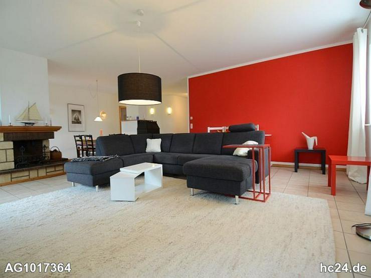 * möblierte 3- Zimmer Wohnung in Aschaffenburg
