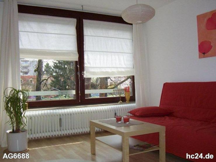 * Apartment in Augsburg City