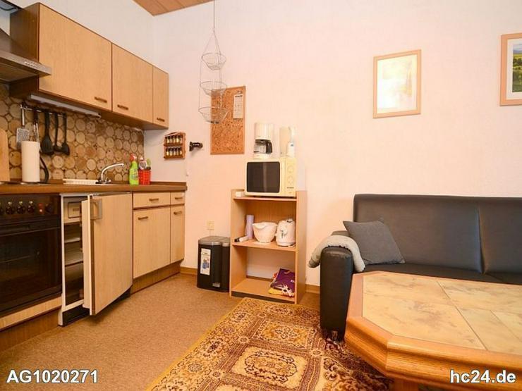 Bild 9: * möblierte 2-Zimmerwohnung in Babenhausen