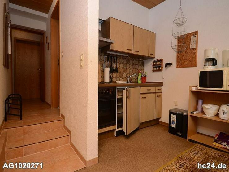 Bild 2: * möblierte 2-Zimmerwohnung in Babenhausen