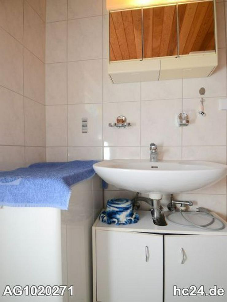 * möblierte 2-Zimmerwohnung in Babenhausen - Wohnen auf Zeit - Bild 6