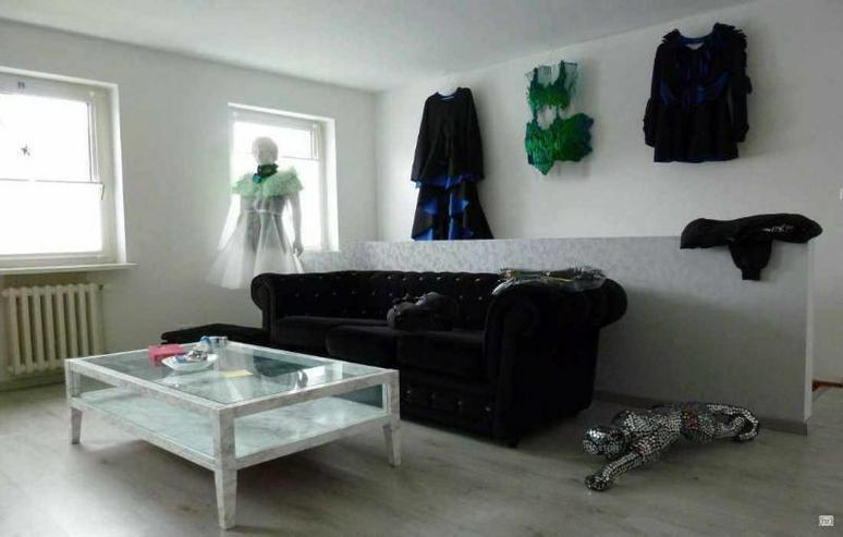 Büro-Maisonette in Spandau ca. 115 m2, 40m2 Schulungs-Meetingraum - Gewerbeimmobilie mieten - Bild 1