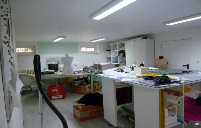 Bild 6: Büro-Maisonette in Spandau ca. 115 m2, 40m2 Schulungs-Meetingraum