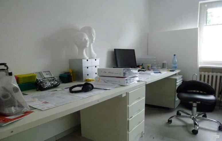 Bild 3: Büro-Maisonette in Spandau ca. 115 m2, 40m2 Schulungs-Meetingraum