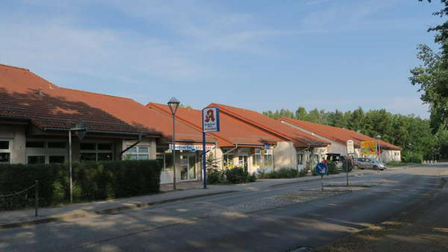Restaurantfläche an Nahversorgungsscenter
